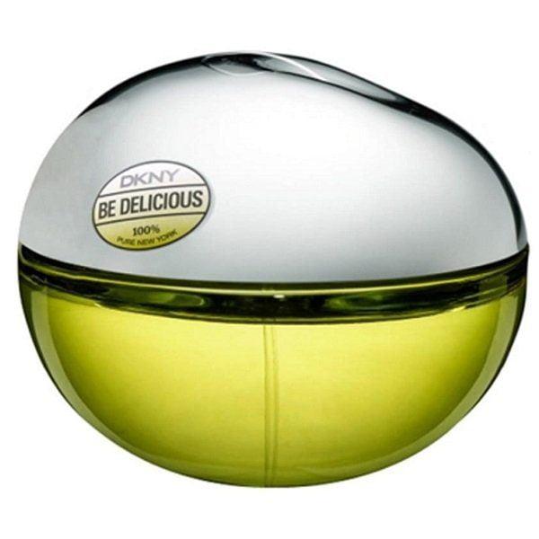 Parfumuotas vanduo moterims DKNY Be Delicious EDP 100ml
