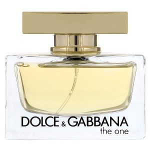 Parfumuotas vanduo moterims Dolce & Gabbana The One EDP 75ml