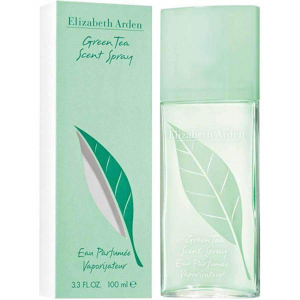 Parfumuotas vanduo moterims Elizabeth Arden Green Tea EDP 100ml (2)