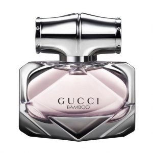 Parfumuotas vanduo moterims Gucci Bamboo EDP 50ml
