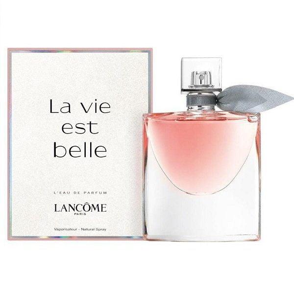 Parfumuotas vanduo moterims Lancôme La Vie Est Belle EDP 100ml (2)