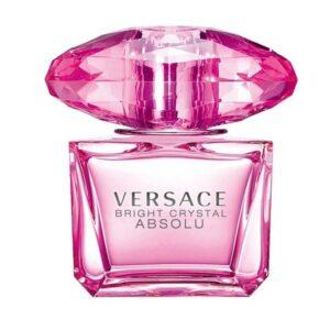 Parfumuotas vanduo moterims Versace Bright Crystal Absolu EDP 50ml