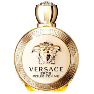 Parfumuotas vanduo moterims Versace Eros pour Femme EDP 50ml