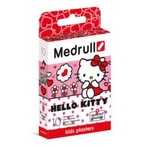 Pleistras Medrull Hello Kitty N10 (vaikiškas)