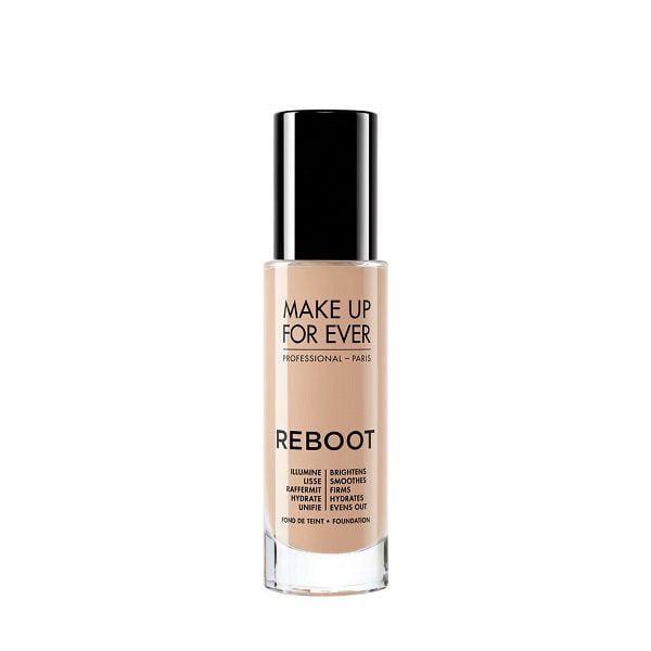 Skystas makiažo pagrindas Make up for ever REBOOT R250 30ml