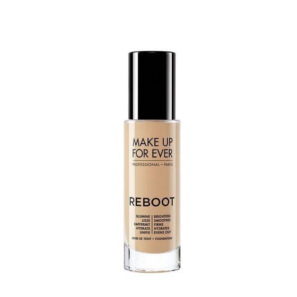 Skystas makiažo pagrindas Make up for ever REBOOT Y244 30ml