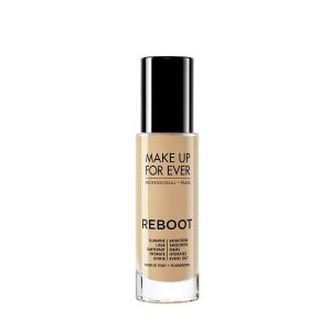 Skystas makiažo pagrindas Make up for ever REBOOT Y245 30ml