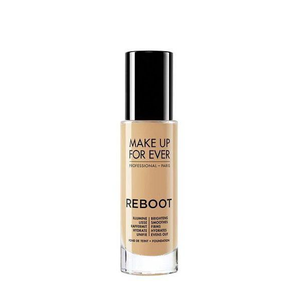 Skystas makiažo pagrindas Make up for ever REBOOT Y255 30ml