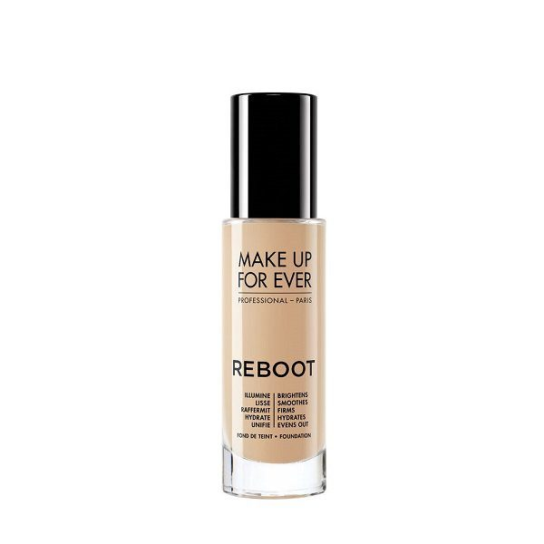 Skystas makiažo pagrindas Make up for ever REBOOT Y315 30ml