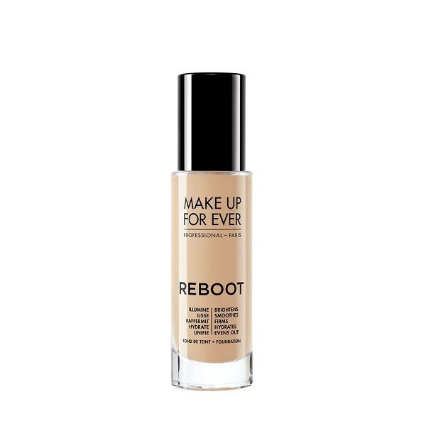 Skystas makiažo pagrindas Make up for ever REBOOT Y328 30ml