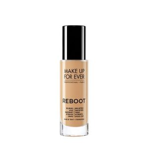 Skystas makiažo pagrindas Make up for ever REBOOT Y365 30ml