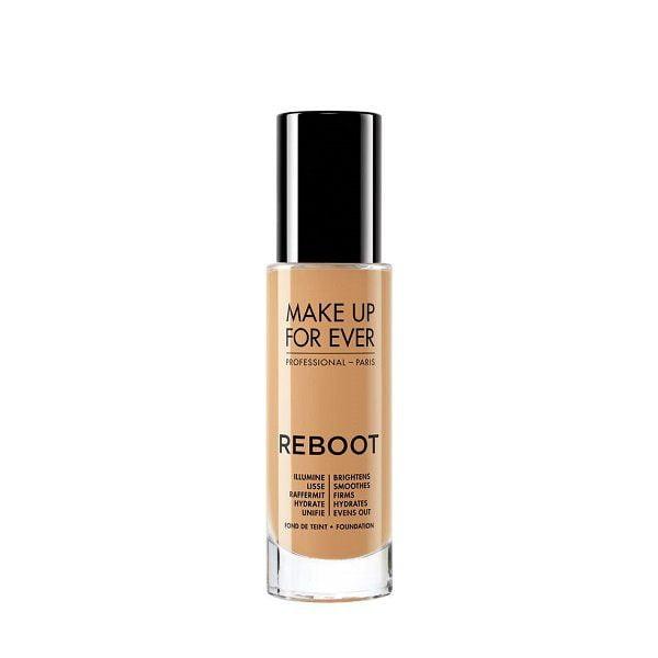 Skystas makiažo pagrindas Make up for ever REBOOT Y405 30ml