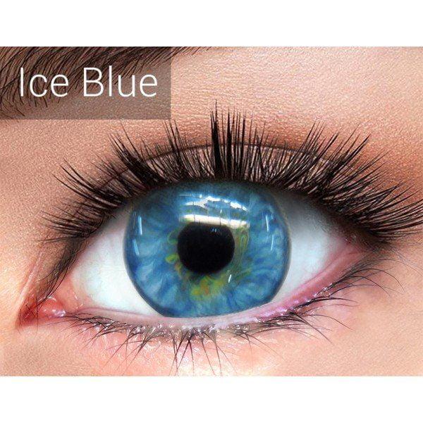 Spalvoti kontaktiniai lęšiai Sofclear Enhance (2vnt) (4)