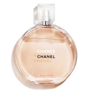 Chanel Tualetinis vanduo moterims Chanel ChanceEau Vive EDT100ml