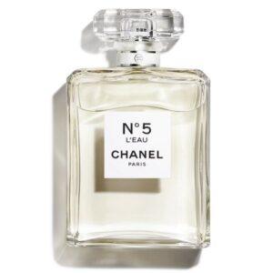Tualetinis vanduo moterims Chanel No.5 L'Eau EDT 100ml
