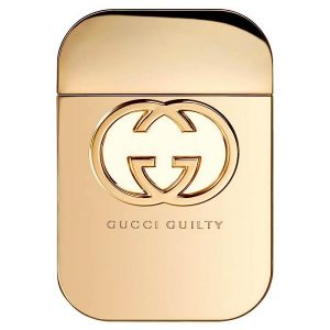 Tualetinis vanduo moterims Gucci Guilty EDT 75ml