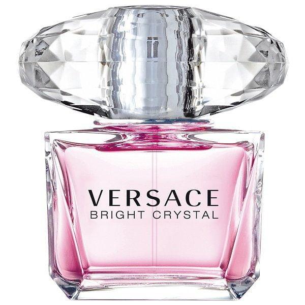 Tualetinis vanduo moterims Versace Bright Crystal EDT 90ml
