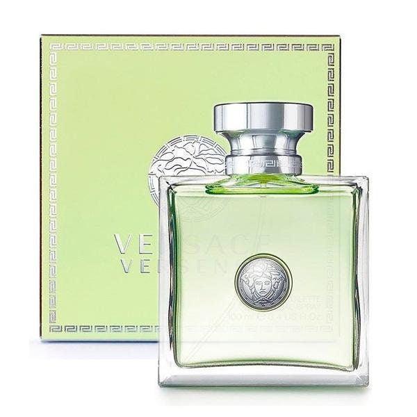 Tualetinis vanduo moterims Versace Versense EDT 50ml