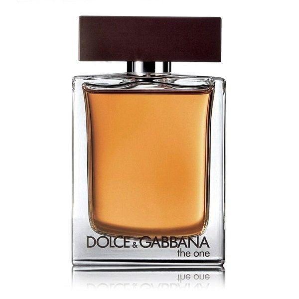 Tualetinis vanduo vyrams Dolce & Gabbana The One For Men EDT 100ml