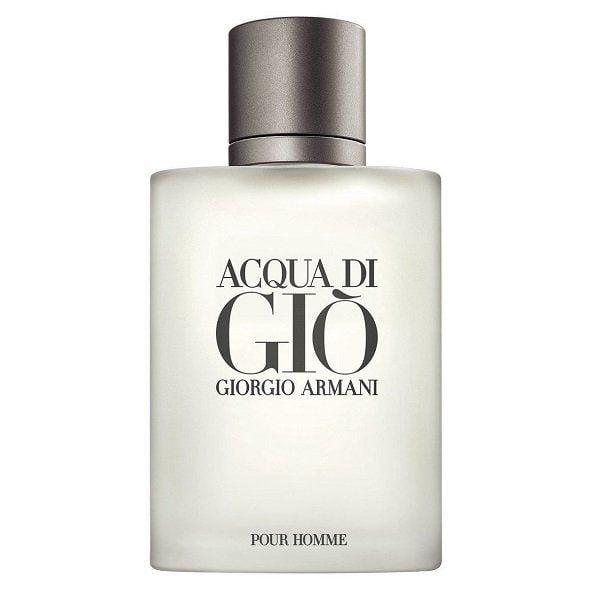 Tualetinis vanduo vyrams Giorgio Armani Acqua Di Gio EDT 100ml