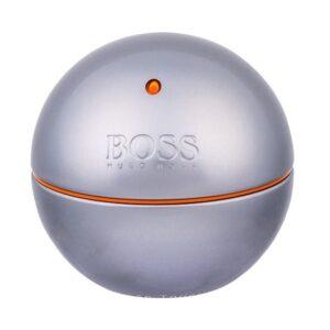 Tualetinis vanduo vyrams Hugo Boss Boss In Motion EDT 90ml