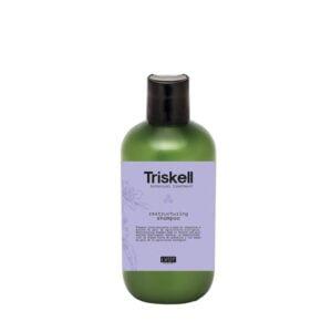 Šampūnas atkuriantis plaukų struktūrą Triskell 100ml