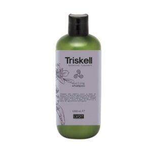 Šampūnas garbanotiems plaukams 1000ml
