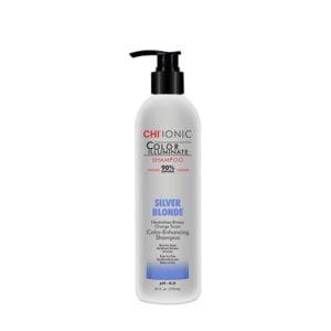 Šampūnas spalvos atgaivinimui CHI Silver Blonde 739ml