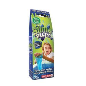 Želė vaikams Zimpli Kids SLIME PLAY Blue 50g