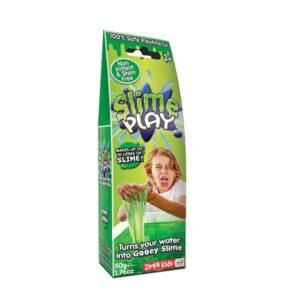 Želė vaikams Zimpli Kids SLIME PLAY Green 50g