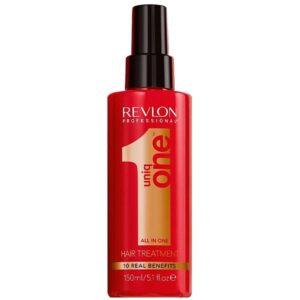 Daugiafunkcė priemonė plaukams puoselėti Revlon Uniq One Hair Treatment 150ml