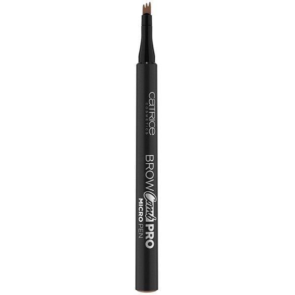 Antakių flomasteris CATRICE Brow Comb Pro Micro Pen 010 1.1ml (2)