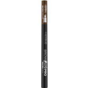 Antakių flomasteris CATRICE Brow Comb Pro Micro Pen 030 1.1ml