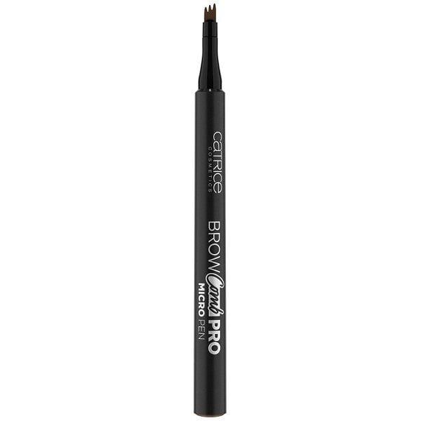 Antakių flomasteris CATRICE Brow Comb Pro Micro Pen 040 1.1ml