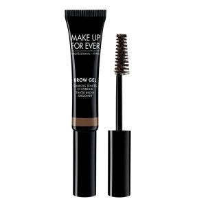 Antakių gelis su atspalviu Make Up For Ever Brow Gel Nr35 6ml