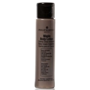 Drėkinamasis kūno losjonas Philip Martin's Maple Body Lotion 30ml