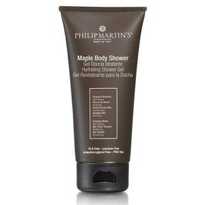 Drėkinamasis kūno prausiklis Philip Martin's Maple Body Shower 200ml
