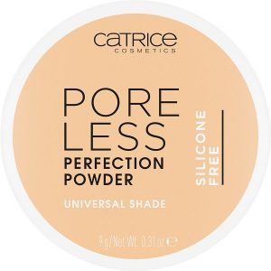 Kompaktinė pudra CATRICE Poreless Perfection Powder 010 9g
