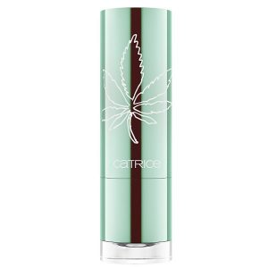 Lūpų balzamas CATRICE Hemp & Mint Glow Lip Balm 010 4.2g