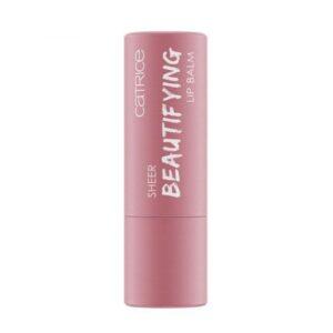 Lūpų balzamas CATRICE Sheer Beautifying Lip Balm 010 4.5g