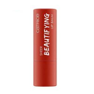 Lūpų balzamas CATRICE Sheer Beautifying Lip Balm 040 4.5g