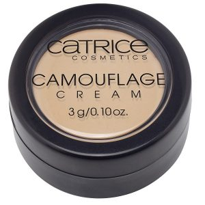 Maskuojamasis kremas CATRICE Camouflage Cream 020 3g