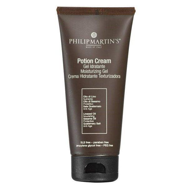 Modeliavimo kremas garbanotiems plaukams Philip Martin's Potion Cream 75ml