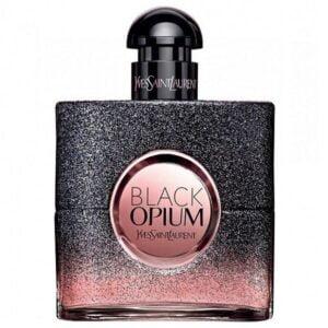 Parfumuotas vanduo moterims Yves Saint Laurent Black Opium Floral Shock EDP 90ml