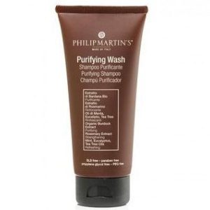 Valomasis šampūnas Philip Martin's Purifying Wash 75ml