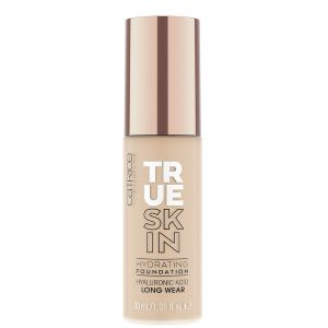 Pudra kremas CATRICE True Skin Hydrating Foundation 004 30g