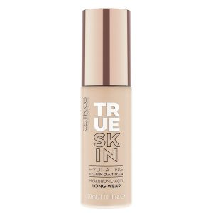 Pudra kremas CATRICE True Skin Hydrating Foundation 010 30g