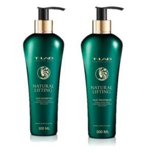 Rinkinys plaukų apimčiai T-Lab Duo