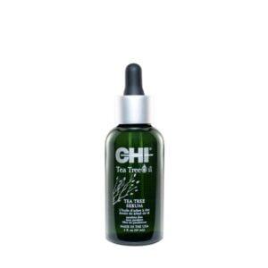 Serumas plaukams su arbatmedžio aliejumi CHI TEA TREE OIL 59ml