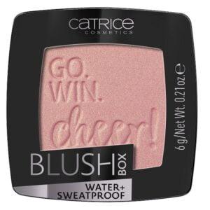 Skaistalai CATRICE Blush Box 020 6g